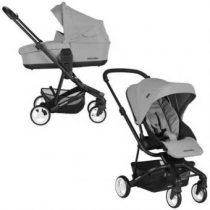 Easywalker Детска количка Charley 2 в 1- Cloud Grey