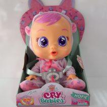 IMC Плачеща кукла CRYBABIES HOPIE