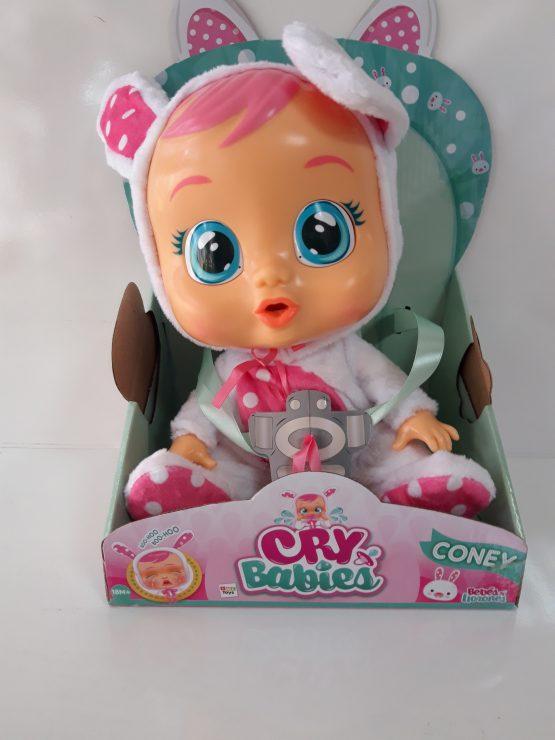 IMC Плачеща кукла CRYBABIES CONEY