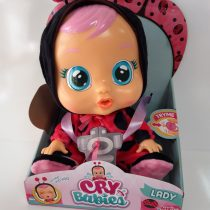 IMC Плачеща кукла CRYBABIES LADY