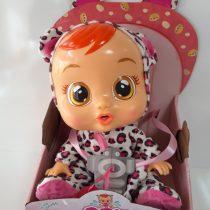 IMC Плачеща кукла CRYBABIES LEA