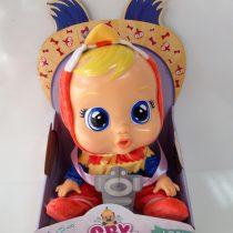 IMC Плачеща кукла CRYBABIES LORI