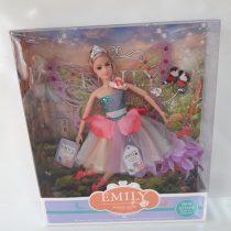 Кукла фея балерина