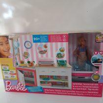 BARBIE Кухня с кукла