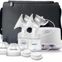 Philips AVENTДвойна електрическа помпа Comfort