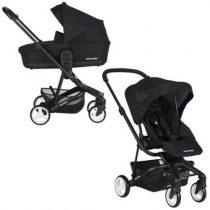 Easywalker Детска количка Charley 2 в 1- night black