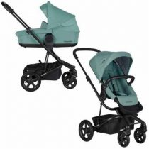 Easywalker Детска количка Harvey2 – Coral green 2 в 1