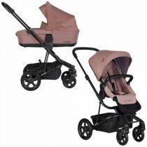 Easywalker Детска количка Harvey2 – DESERT PINK 2 в 1
