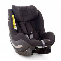 Столче за кола Avionaut AeroFIX, AF.03, 0-18 кг, черно