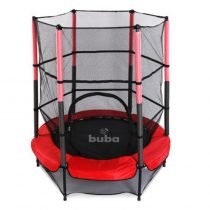 Детски батут Buba 4.5FT (140 см) с мрежа