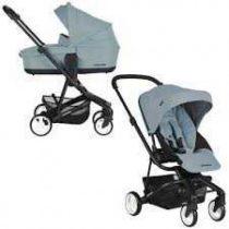 Easywalker Детска количка Charley 2 в 1- glasier blue
