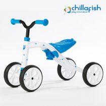 Играчка за яздене Chillafish Quadie, Синя