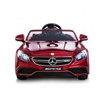 Акумулаторна кола Mercedes-Benz S63 металик – HL169