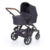 ABC Design Комбинирана бебешка количка Salsa 4 Street
