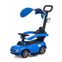 Chipolino Кола с дръжка/сенник Мерцедес AMG C63 синя