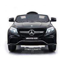 Акумулаторен джип Mercedes AMG GLE63 Coupe металик – A005