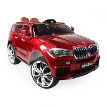 Акумулаторен джип BMW M5X металик – RD500