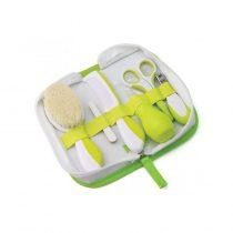 Комплект за грижа за детето Nuvita 1136, Зелен