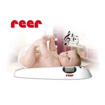 Музикална везна Reer 6409