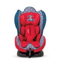 KIKKABOO Стол за кола 0-25 кг. BON VOYAGE RED CARS