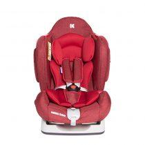 KIKKABOO Стол за кола 0-25 кг. O'RIGHT RED