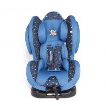 KIKKABOO Стол за кола 0-25 кг. BON VOYAGE LOVE ROME