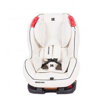 KIKKABOO Стол за кола 9-25 кг. REGENT ISOFIX BEIGE