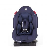 KIKKABOO Стол за кола 9-25 кг. SENIOR ISOFIX DARK BLUE
