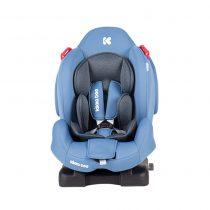 KIKKABOO Стол за кола 9-25 кг. SENIOR ISOFIX LIGHT BLUE