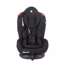 KIKKABOO Стол за кола 0-25 кг. HOOD BLACK