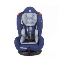 KIKKABOO Стол за кола 0-25 кг. HOOD BLUE