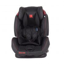 KIKKABOO Стол за кола 9-36 кг. MAJOR ISOFIX BLACK