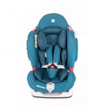KIKKABOO Стол за кола 0-25 кг. O'RIGHT GREEN