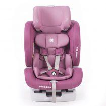 KIKKABOO Стол за кола 0-36 кг. 4в1 ISOFIX LILAC