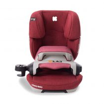 KIKKABOO Стол за кола 9-36 кг. FERRIS ISOFIX RED
