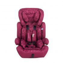 KIKKABOO Стол за кола 9-36 кг. JOYRIDE PINK UNICORNS