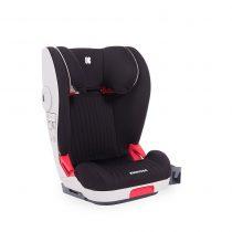 KIKKABOO Стол за кола 15-36 кг. TILT ISOFIX BLACK