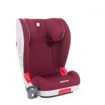 KIKKABOO Стол за кола 15-36 кг. TILT ISOFIX RASPBERRY