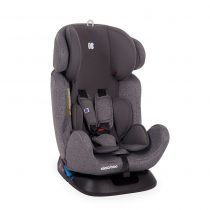 KIKKABOO Стол за кола 0-36 кг. 4 SAFE GREY
