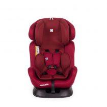 KIKKABOO Стол за кола 0-36 кг. 4 SAFE RED