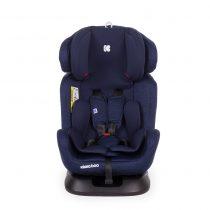 KIKKABOO Стол за кола 0-36 кг. 4 SAFE BLUE