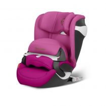 Стол за кола Cybex Juno M-fix Fancy pink