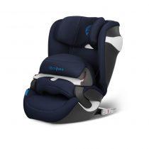 Стол за кола Cybex Juno M-fix Indigo blue