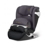 Стол за кола Cybex Juno M-fix Manhattan grey
