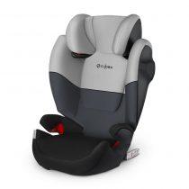 Стол за кола Cybex Solution M Fix Cobblestone grey