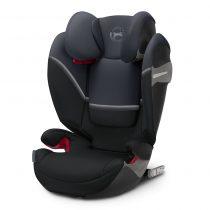 Стол за кола Cybex Solution S Fix Granite Black 2020