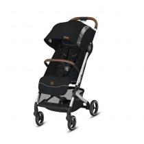 Бебешка количка GB Qbit + All-City Fashion Edition Velvet black