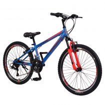 Велосипед със скорости 24″ MASTER