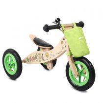 Детски балансиращ велосипед Be Happy