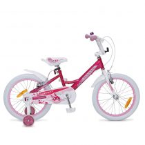 Детски велосипед 18″ Lovely
